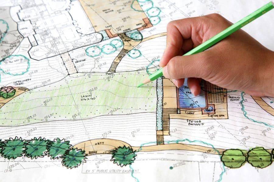 reasons hire professional landscape designer