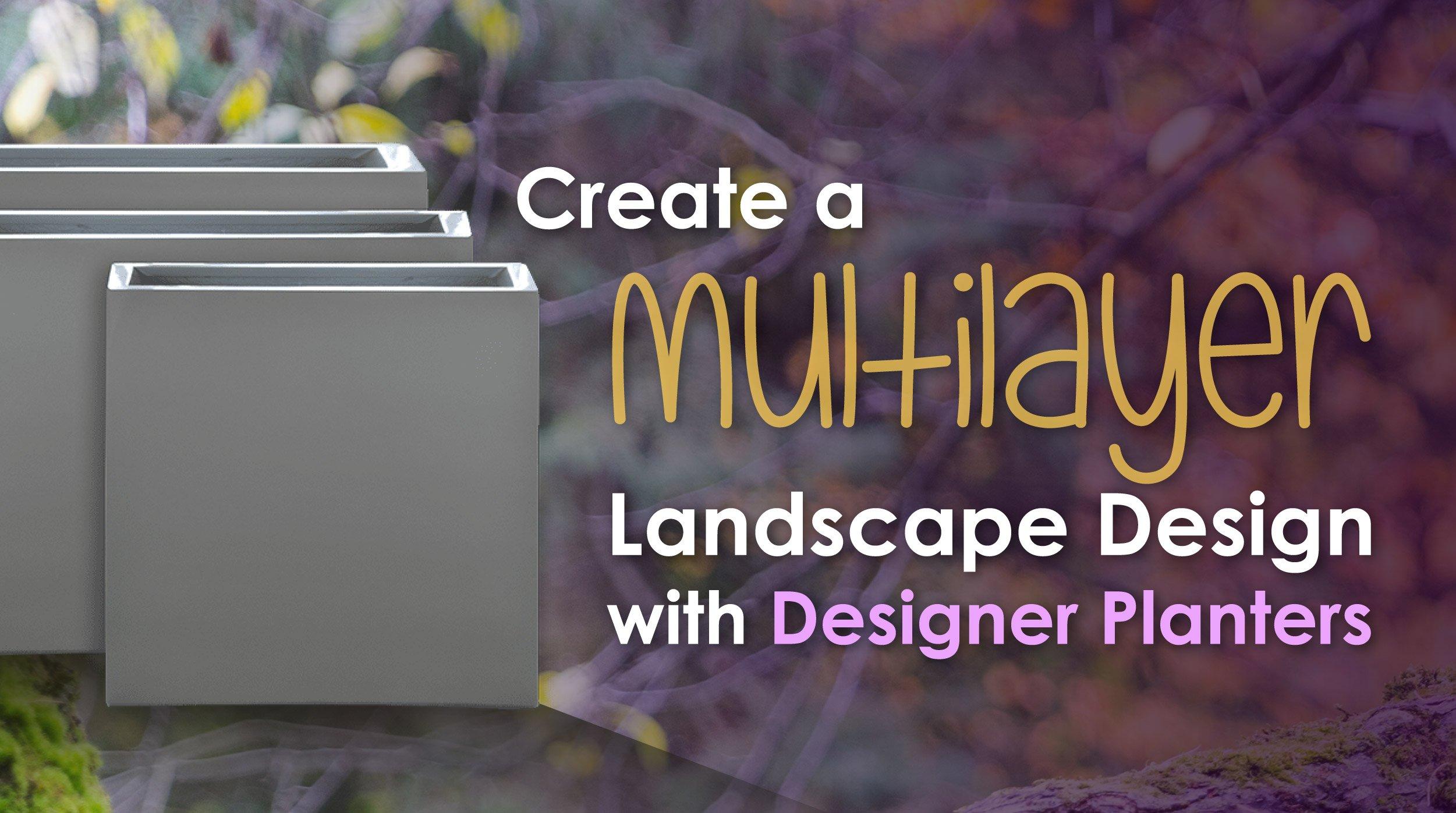 Multilayer Landscape
