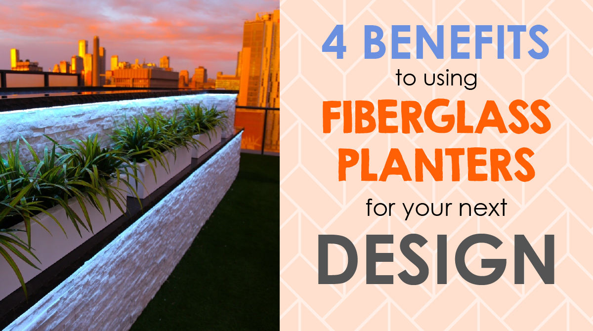 Use Planters for Your Next Design