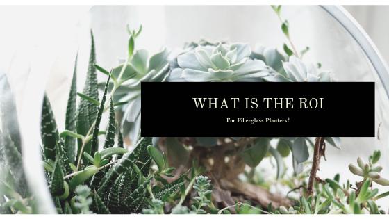 fiberglass planters (3)