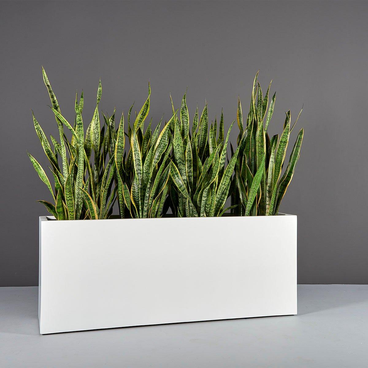 Tolga Rectangular Planter