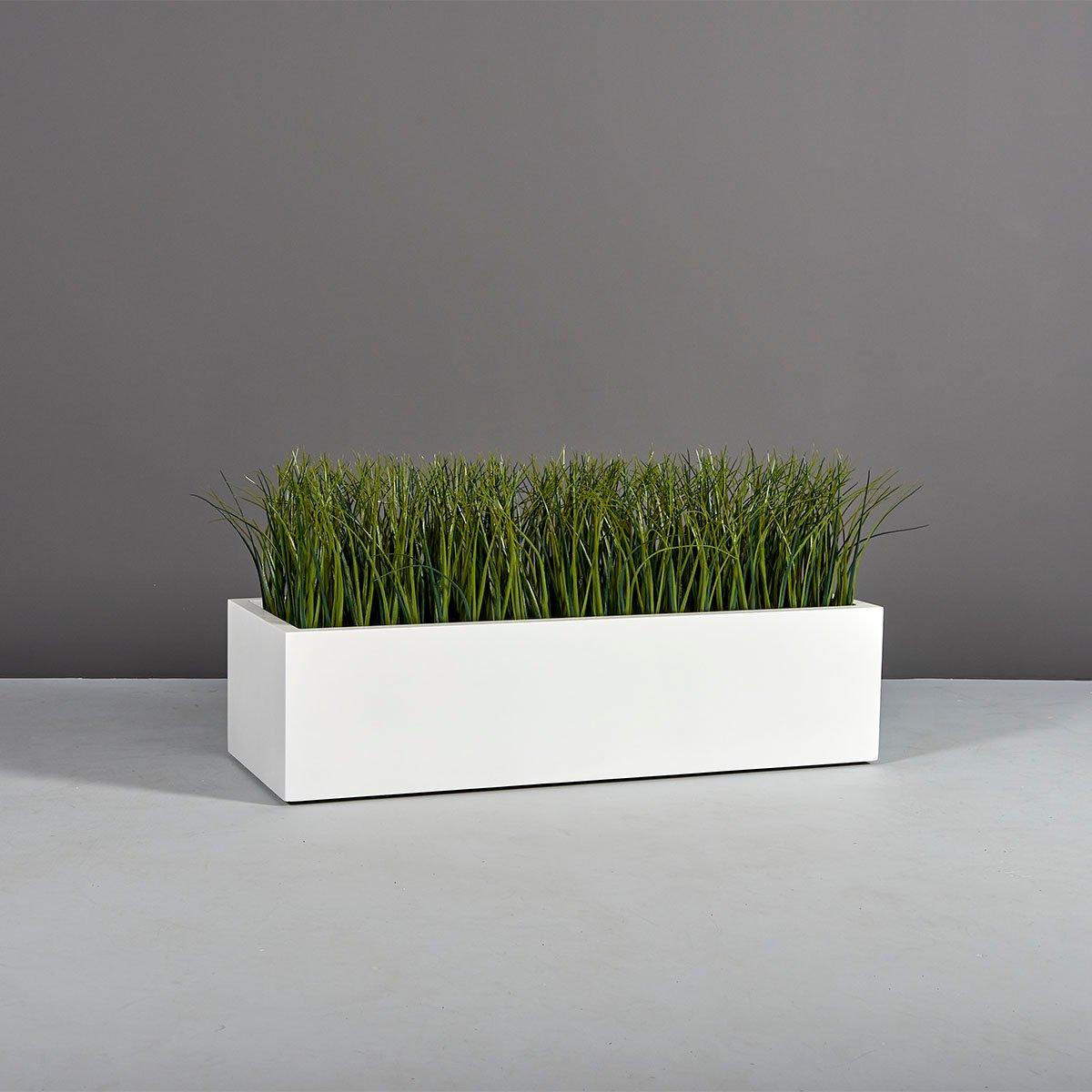 Lyon Rectangle Planter