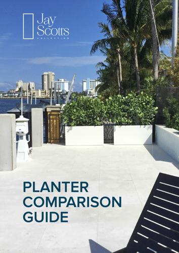 Planter Comparison Guide
