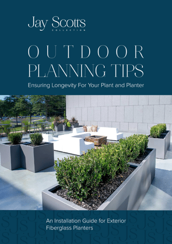 Outdoor Planting Tips