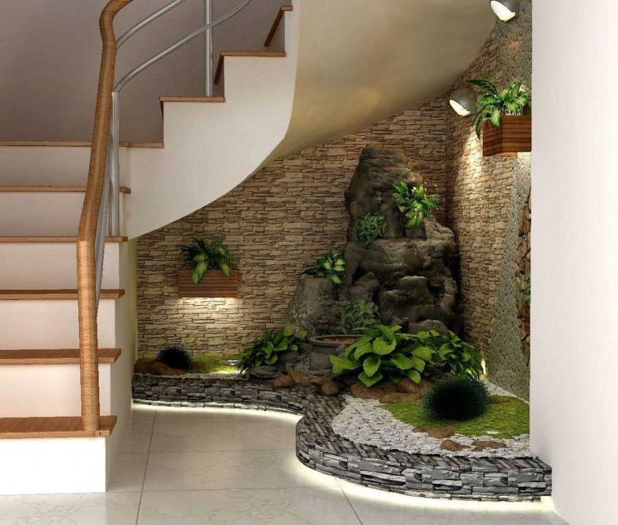 Artificial light is necessary for houseplants