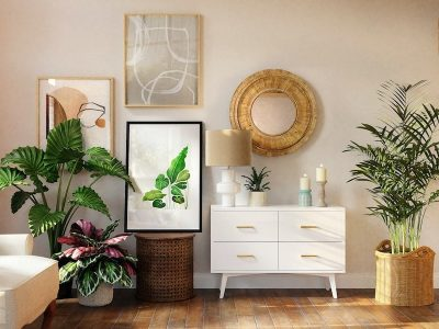 Interior Decorating Trends with Planters: Experts Discuss The Latest Plant Pot Trends