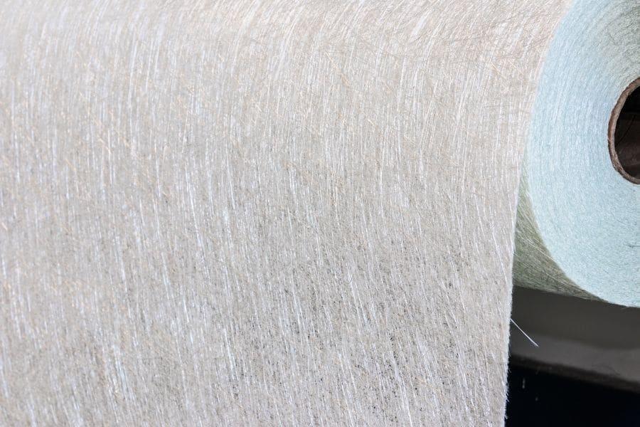 fiberglass material